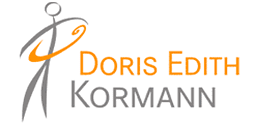 Logo Doris Edith Kormann